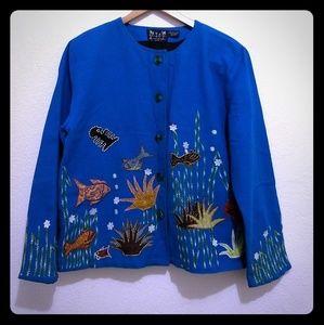 Puffin Island Sportswear